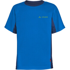 VAUDE Fulmar T-Shirt Children blue